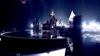 Turkey - Eurovision Song Contest 2010 Semi Final - BBC Three