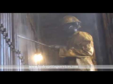 Power Plant Cleaning Services