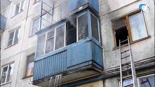В МЧС прокомментировали действующий с 1 октября запрет курения на балконах и лоджиях