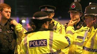 Terror analyst weighs in on Manchester terror attack
