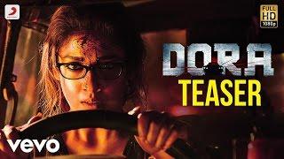 Dora Telugu Official Teaser