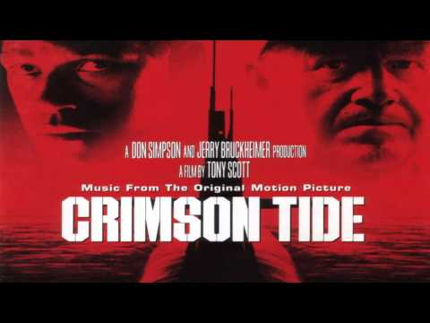 Roll Tide - Crimson Tide Soundtrack - Hans Zimmer