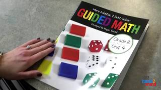 Guided Math By Reagan Tunstall And ETA Hand2mind