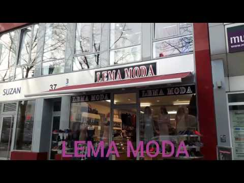 Abendkleider Hamburg LEMA MODA   KING & QUEEN of Fashion