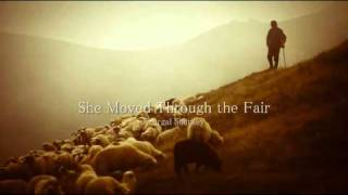 Feargal Sharkey -  She Moved Through the Fair