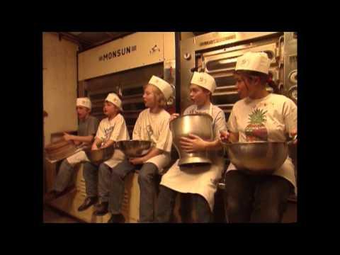"""Videoclip LIED """"In der Weihnachtsbäckerei"""""""