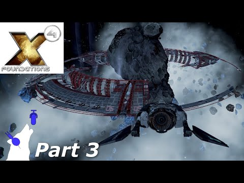 X4 foundations 3.0 - part 3