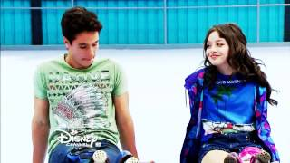 Luna & Simón L No Creo En El Amor