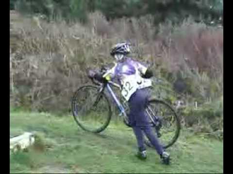 Liverpool Century Cyclocross, Beacon Park, 24 01 2010