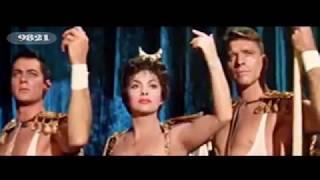 آنونس فیلم بند باز -۱۹۵۶