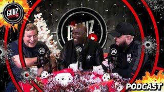 Arsenal v West Ham Special All Gunz Blazing Podcast ft Tom Skinner (The Apprentice)