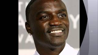 AKON KONVICT MUSIQ ME MYSELF AND I