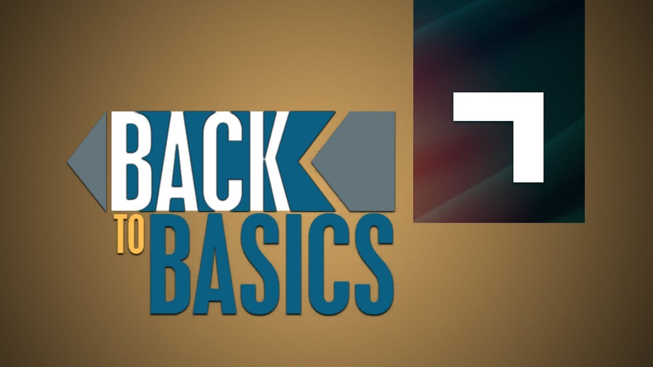 "Back to Basics | Intellect & ""The Salaf"" Part 1"