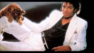 Michael Jackson – Thriller (Album Version)
