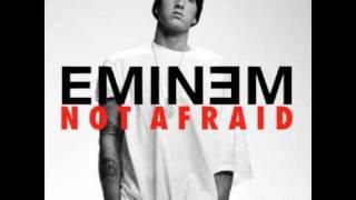 Eminem  Not Afraid MP3 Ringtone