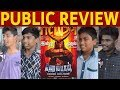Hellboy Tamil Public Review | Hellboy 2019 India Tamil Audience Review