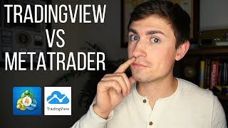 TradingView vs. Metatrader: Which Platform is Best for Forex Trading? 💭📈