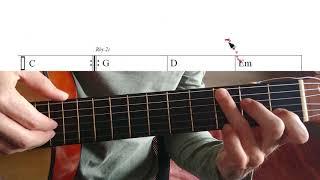 Esencial   Beret   Acordes Guitarra