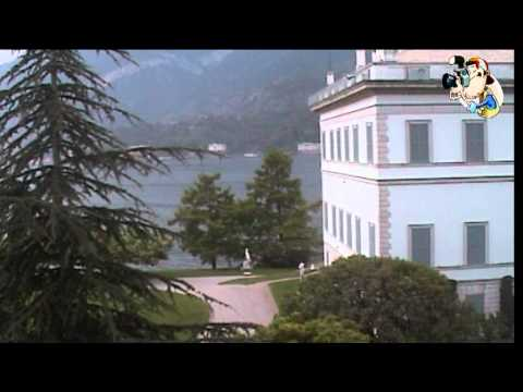 Villa Melzi, Bellagio -..