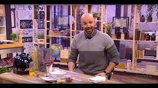 Mr. Kitchen: Doručak Na četiri Načina