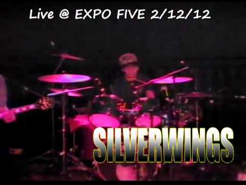 Silverwings performing at Expo Five