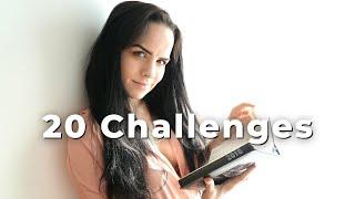 20 Self-Improvement 30-Day Challenge Ideas: Build New Habits