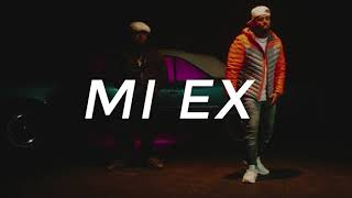 MI EX REMIX Ñejo, Nicky Jam, Eme Sarav - Mi Ex