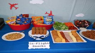 Diy Airplane Party Decor Gif Maker - DaddyGif.com (see Description)