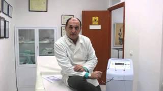 Carboxiterapia NMS - Cádiz - Nicolás José Maestro Sarrión