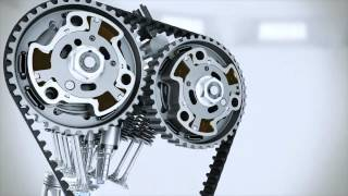 How the new Ford EcoBoost 1.0-litre petrol engine works