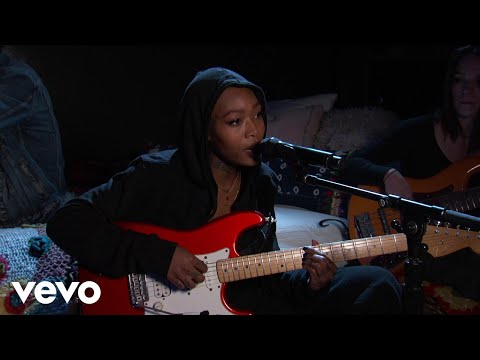 Summer Walker - Girls Need Love (Live From Jimmy Kimmel Live!/2019)