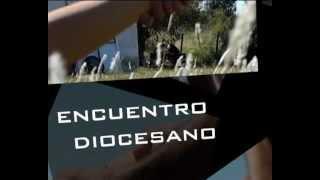 preview picture of video 'Encuentro Diocesano de Jóvenes 2012'