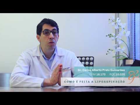 Como é feita a Lipoaspiração - Vídeos | Clínica GrafGuimarães