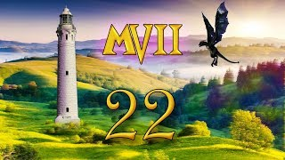 Minecraft выживание - Mystical Village 2 - Вот это колесо! - #22