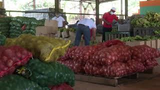 Medidas preventivas ante Tormenta Tropical en Santiago de Cuba