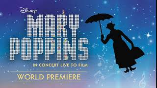 Disney in Concert: Mary Poppins with the SSO