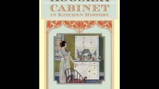 Home Book Summary: The Hoosier Cabinet In Kitchen History By Nancy R. Hiller