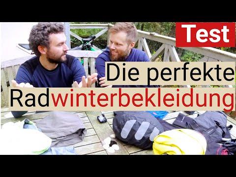 Rad-Pendeln im Winter: Unsere Tipps für die Kleidung