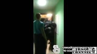 Драка соседей с полицией , бытовуха , Москва