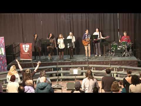 Eastern University Chapel / 1-20-2016 / Rev. Aisha Brooks Lytle