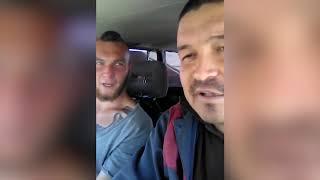 Казахстанец обматерил на казахском туриста из Польши