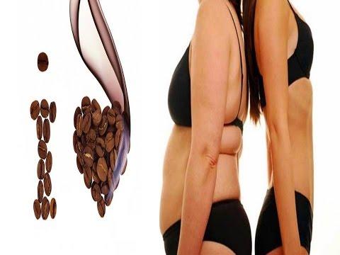 Лучший сжигатель жира / черный кофе для снижения веса