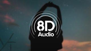Ed Sheeran - All of the Stars | 8D Audio