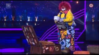 Albertíkova báječná šou | 3.semifinále | Česko Slovensko má talent 2011