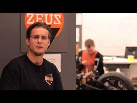 Team Zeus testimonials