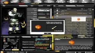 Combat Arms EU Open next 13 Cauldron Candy Bucket Orange HD