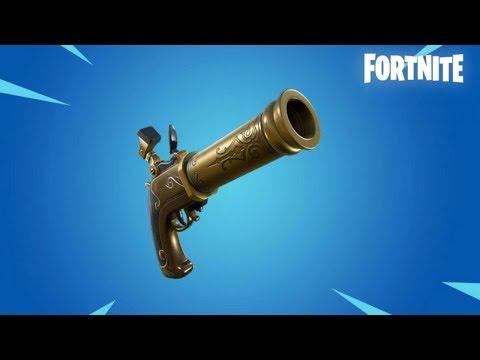 Fortnite Bullseye Skin
