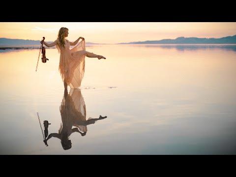 O lindo som criado por Lindsey Stirling