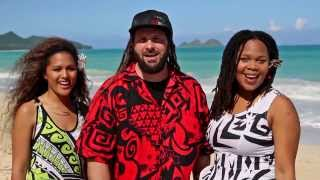 "Christafari & Kapena ""Mele Kalikimaka"" (Official Music Video)"