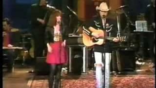 Dwight Yoakam & Patty Loveless-Duet